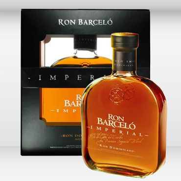 Rum Ron Barcelo Imperial