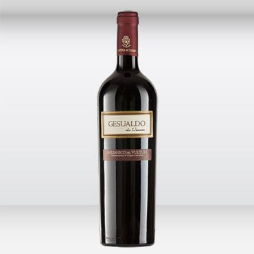 Aglianico del Vulture Gesualdo