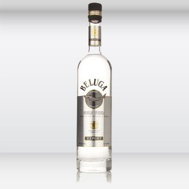 Vodka Beluga Cl.100