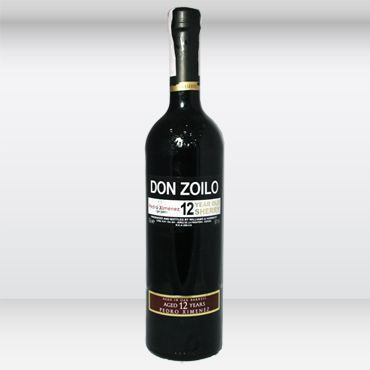 Sherry Don Zoilo PX 12 YO