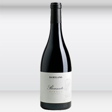 Barolo Cru Brunate