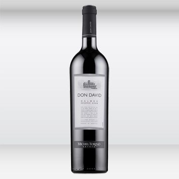 Malbec Don David Reserva