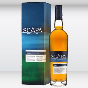 Whisky Scapa Skiren