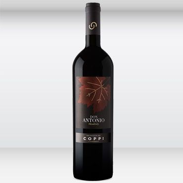 Primitivo Don Antonio
