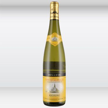 Riesling Reserve Alsace